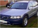 Foto Volvo xc 70 cross country 2.5 turbo aut. Awd t gpl
