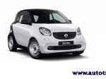 Foto Smart fortwo 70 twinamic youngster