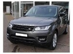 Foto Land Rover Range Rover Sport 3.0 SDV6 HSE Dynamic