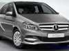 Foto Mercedes-benz b 200 ngd executive